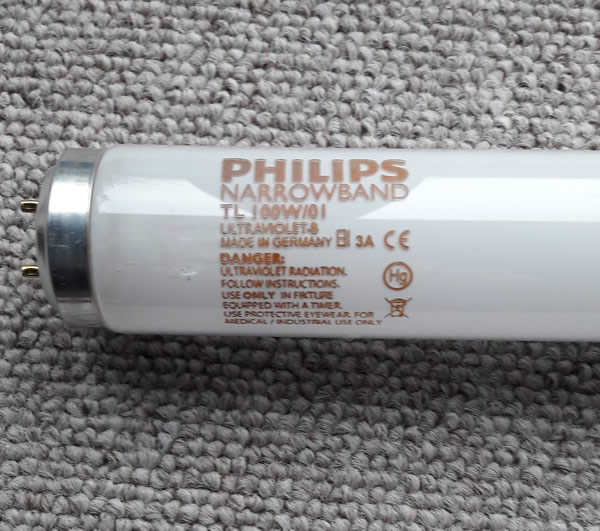 Philips Narrowband TL 100W/01